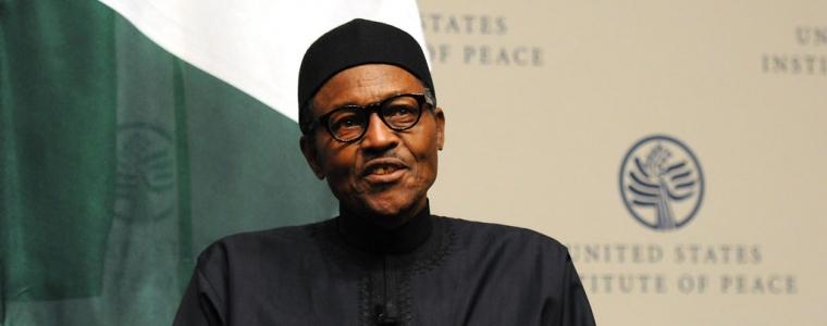 Nigeria: A Conversation With President Muhammadu Buhari