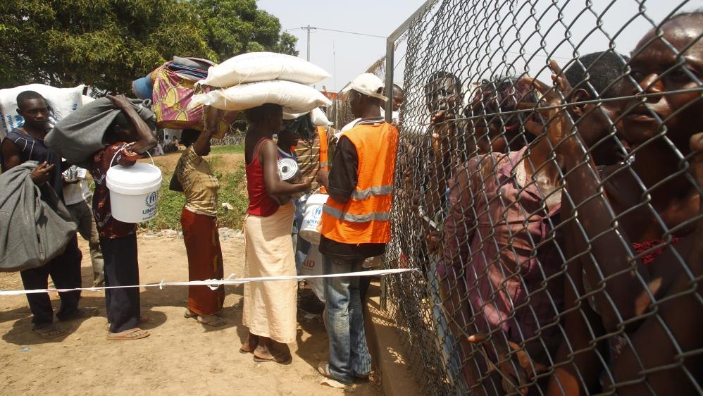 UN sounds warning on CAR humanitarian crisis