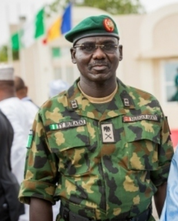 Insecurity In Nigeria: Intersociety Condemns Buratai, IGP Idris Over Deceitful, Misleading Comments On Secutrity