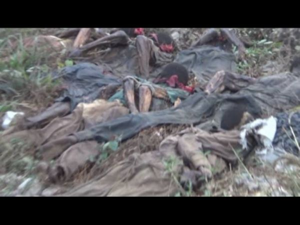 Amnesty International wades in following discovery of Mass grave of murdered pro-Biafra agitators near Aba f