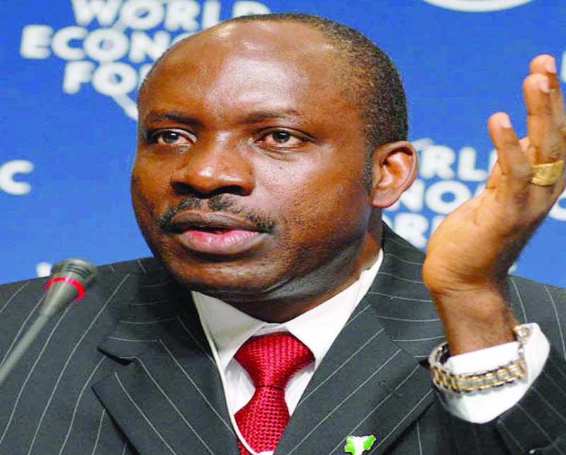 Soludo, Funmi Iyanda debate how to fix Nigeria's economy at Royal African Society event