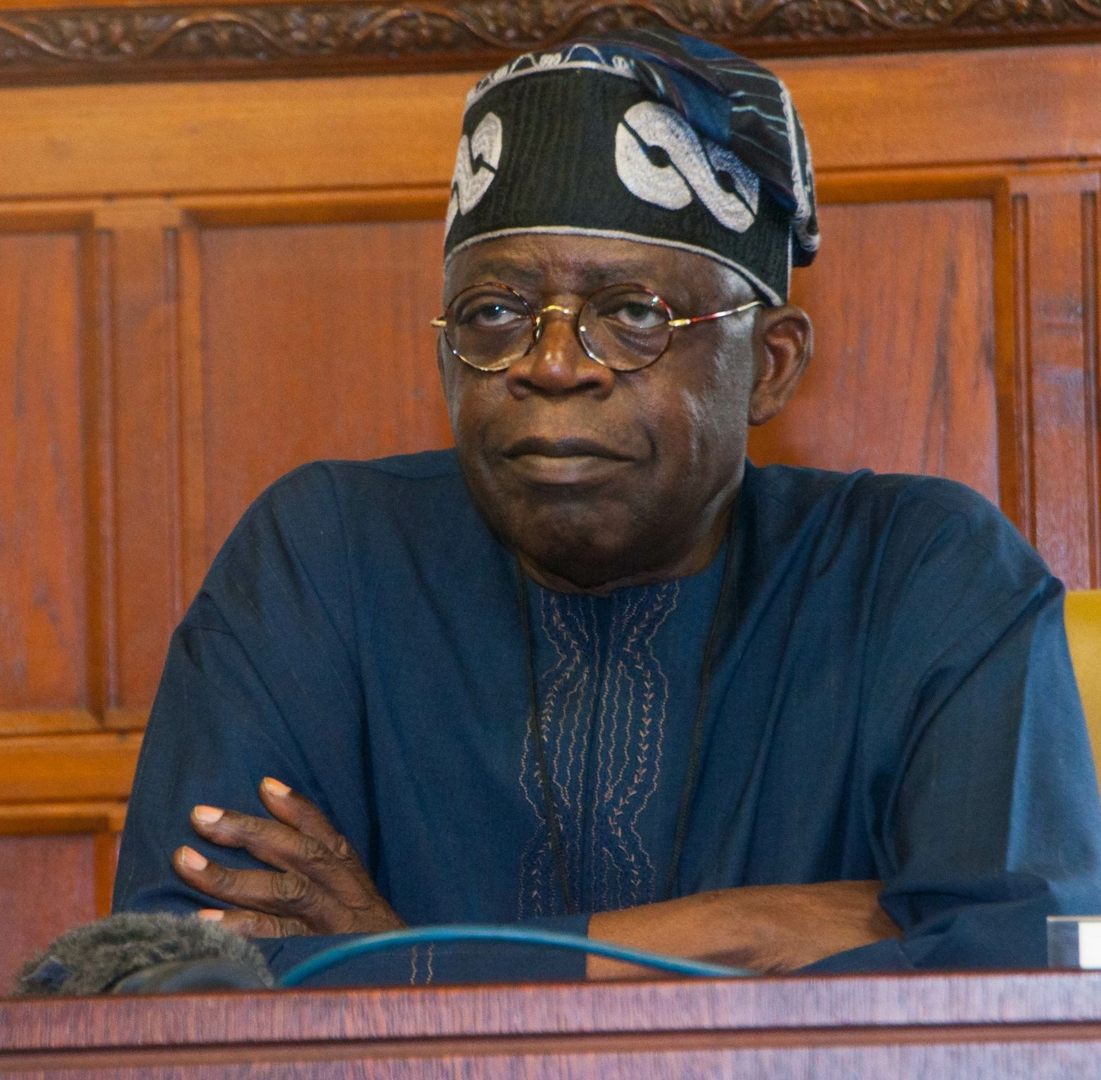 Alpha Beta Saga: Tinubu Demanded To Appear Before Lagos High Court Within 42 Days