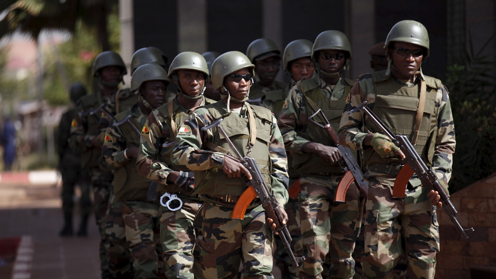 Nigeria Army Denies Giving Shoot-at-sight Order To Soldiers On Operation In South East