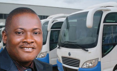 Innoson Motors, Not Under FG's Pressure To Relocate Plant