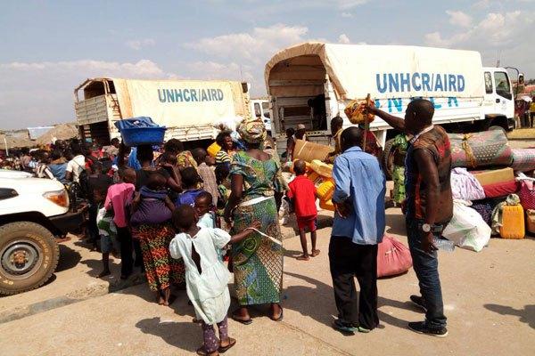 Cross River Hosts 36,044 Camerounian Refugees