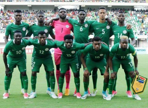 World Cup: Mikel Obi Leads 25 Eagles To London
