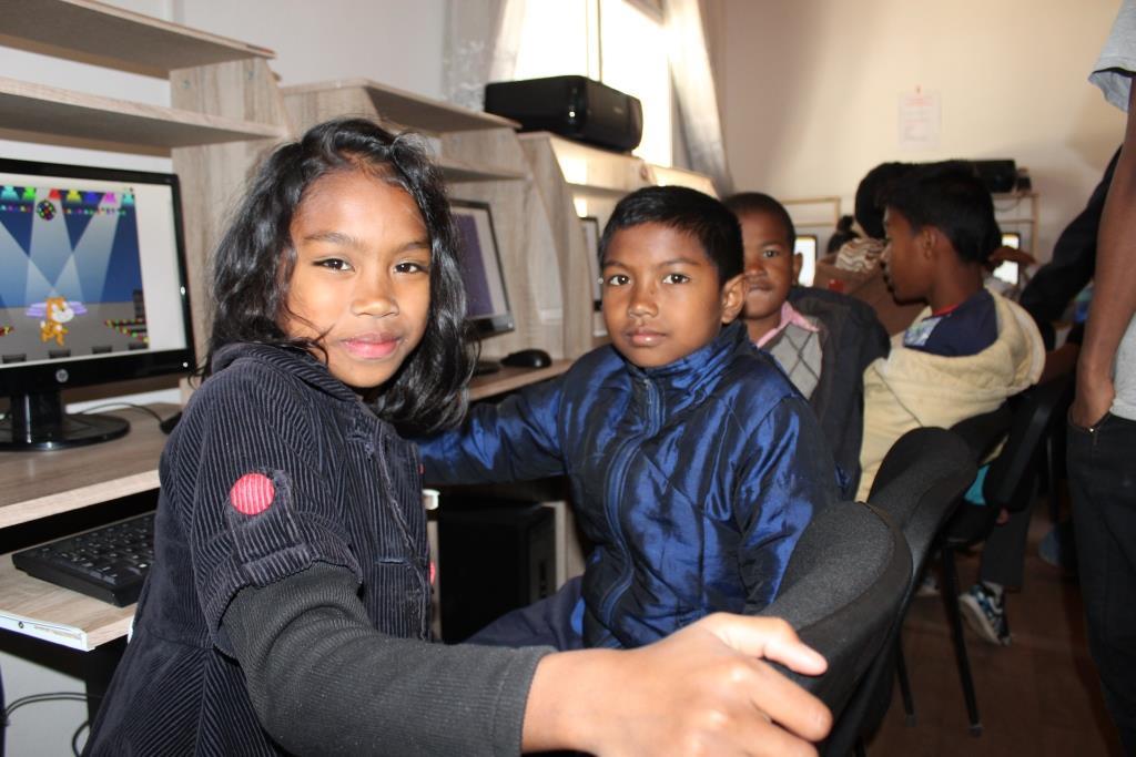 Quatrième édition d'Africa Code Week lancée à Madagascar avec l'objectif de toucher 600 000 jeunes en 2018