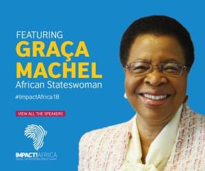 Media Advisory: Inaugural Impact! Africa Summit in Johannesburg