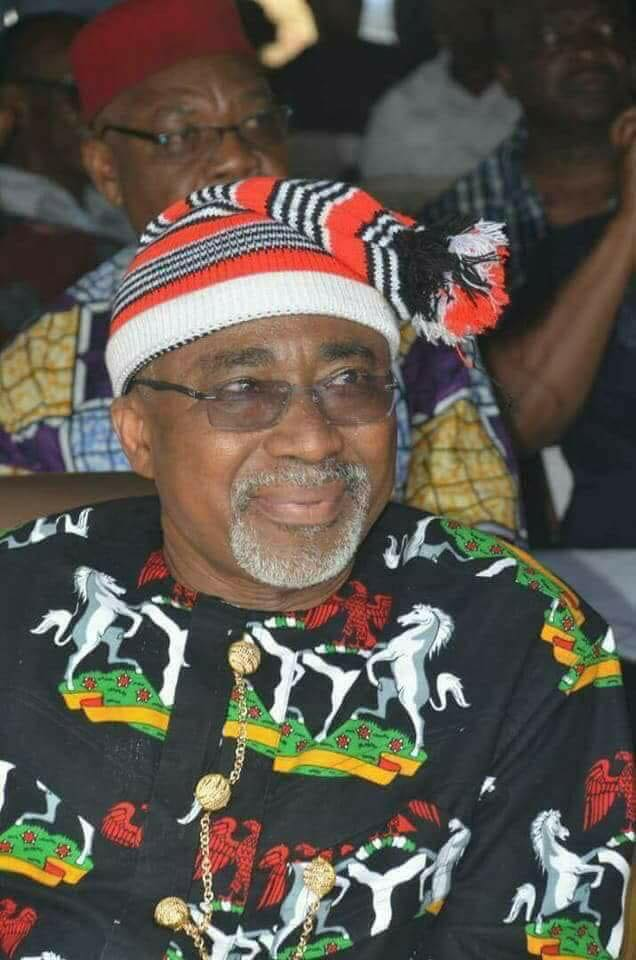 Abaribe Withdraws Controversial Armed Forces Commission Bill After Appeal By Senate Leadership