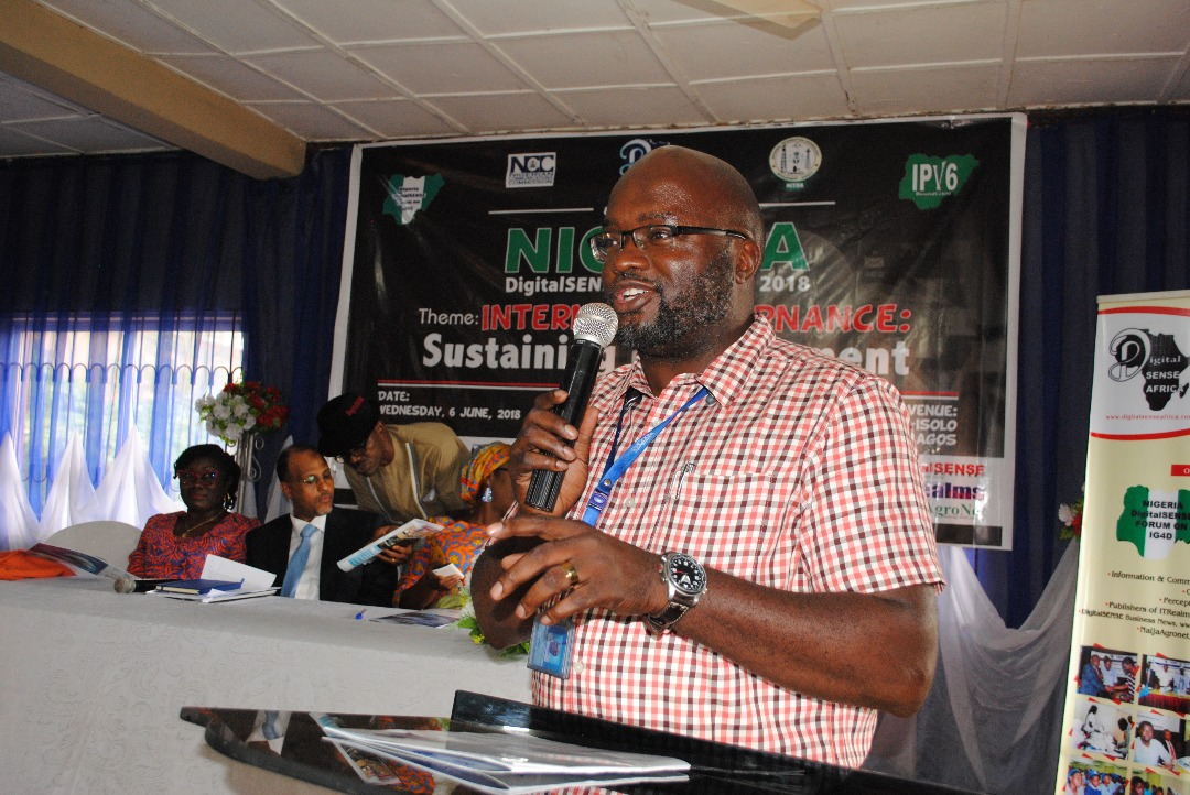 NDSF 2018: IPv6 Council, NIG commend DigitalSENSE, say its fore-bearer of IG4D … drum support IPv6 Roundtable