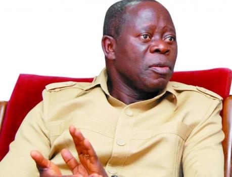 APC: Group Backs Demands For Oshiomhole Resignation