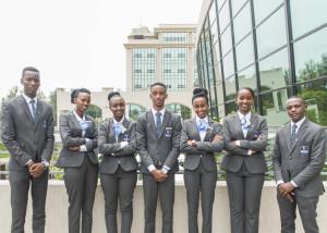 CORRECTION: Une Recherche Menée Par Des Jeunes Met En Évidence Les Défis Auxquels Ces Derniers Sont Confrontés Dans l'Accès Aux Emplois Du Secteur De l'Hôtellerie Et Du Tourisme