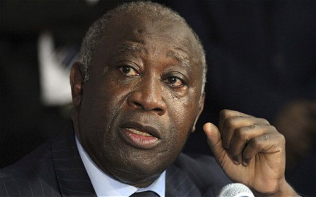 African Court Requests Ex-Ivorian President Gbagbo's Voting Rights Be Restored