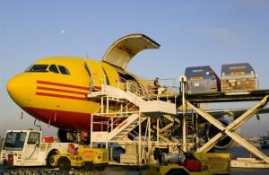 DHL Global Forwarding dévoile le premier centre de compétences mondial pour la logistique humanitaire à Dubaï