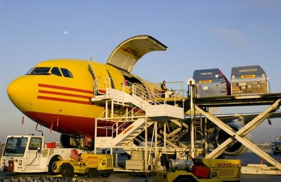 DHL Global Forwarding unveils first Global Competence Center for Humanitarian Logistics in Dubai