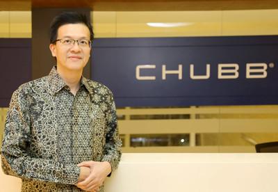 Chubb Appoints Budi Tatawidjaja as Compliance Director for Indonesia