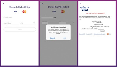 YouTrip assists the Singapore Police Force to Uncover Credit Card Fraud