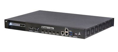 Artesyn MC1600 Series Extreme Edge Server Enables Baicells' Fully Virtualized Small Cell Solutions