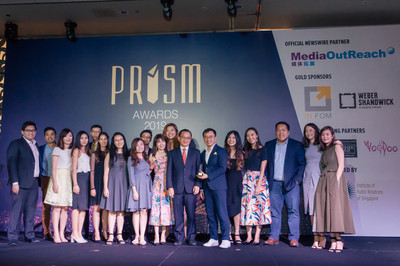 PRISM Awards 2019