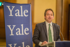 Yale Visit to Ethiopia Focuses on supporting Women Leaders