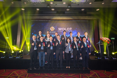 TOOL Global's first official launch in Hong Kong