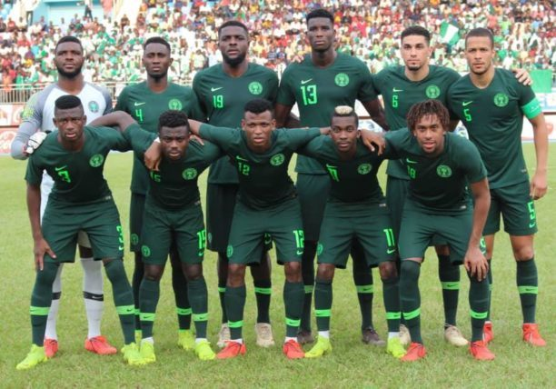 AFCON 2021: Eagles To Ferry 3 points Off Squirrels In Cotonou