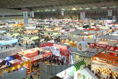 FOOD TAIPEI 5-in-1 Mega Expo