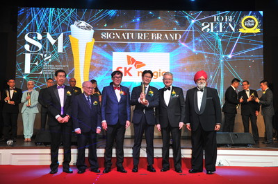 SK Magic Announces Halal Certification for Malaysia's Consumer