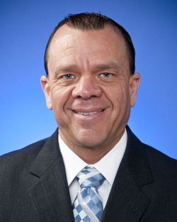Honeywell Names Brian Davis as President of ASEAN