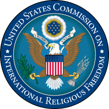 USCIRF Applauds Sanctions on Salah Gosh for Gross Human Rights Violations