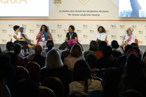 Women in Business Annual Leadership Meeting 2019: Innovation and Technology at the Heart of the Debate