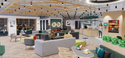 JustCo's Network Surpasses 30 Co-working Centres across APAC, with three locations secured in Taiwan's financial districts