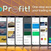 Fullerton Markets Announces Launch of Mobile App PipProfit!