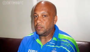 Poland 2019:Aigbogun Picks Utin, 20 Others For World Cup