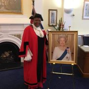 Victoria Obaze Becomes Mayor Of London Borough of Tower Hamlets