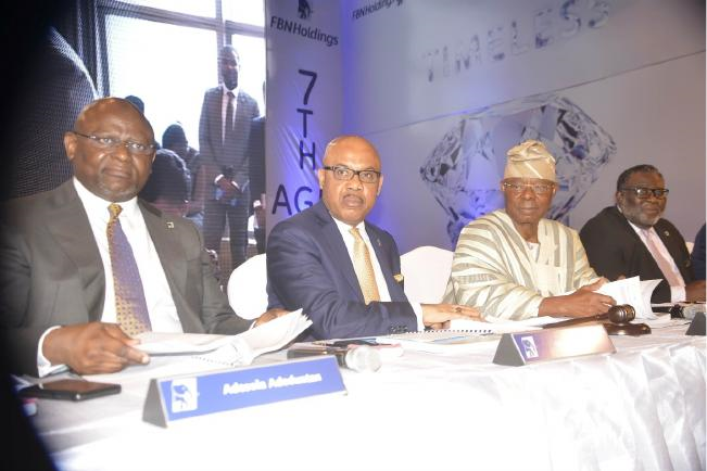 Shareholders Commend FBNHoldings, Project A Bright Future