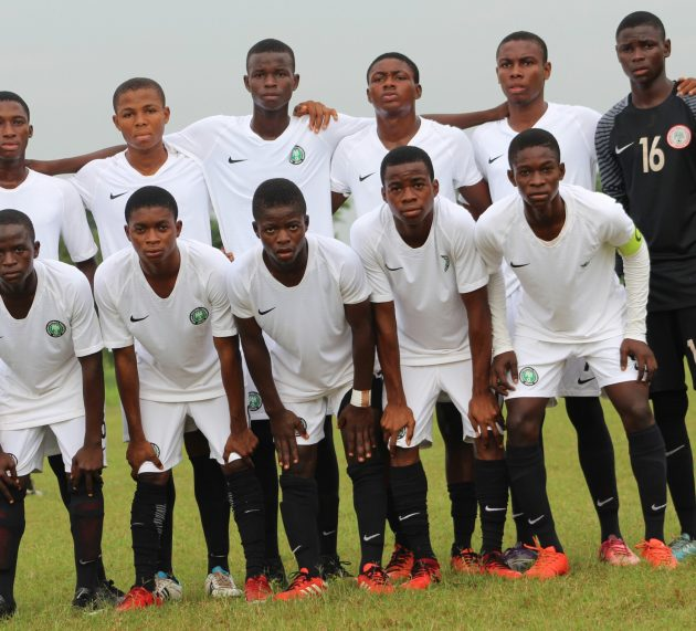 Super Falcons Lift WAFU Cup In Cote d'Ivoire