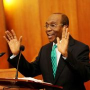 Nigeria Senate Confirms Emefiele's Reappointment As Central Bank Governor