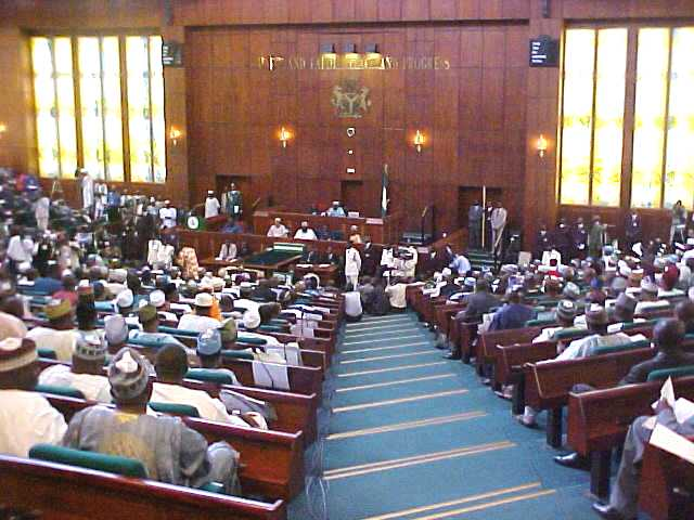 Reps Speakership: Former Imo Assembly Speaker Drums Support For Nwajiuba