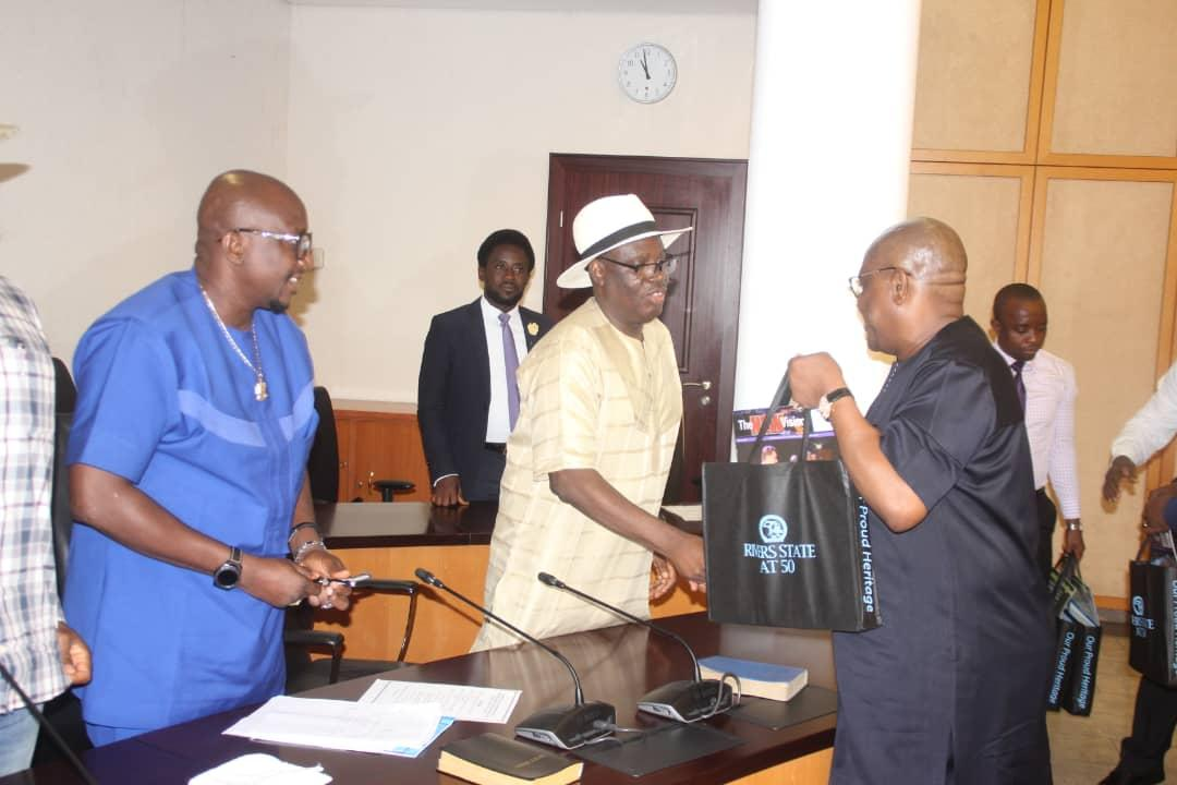 2019 General Elections: Army Staged A Coup Against Rivers State – Gov Wike