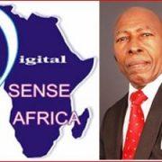 Uwaje to preside DigitalSENSE Forum on Internet Governance, IPv6 Roundtable 2019