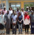 Delegations From Senegal and Cote d'Ivoire Visit Burkina Faso on Sanitation Mission