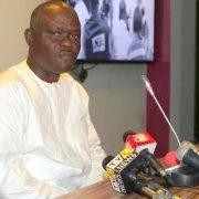 Ex-President Jonathan's Ally, Kinsman Agadaga Joins Bayelsa Guber Race