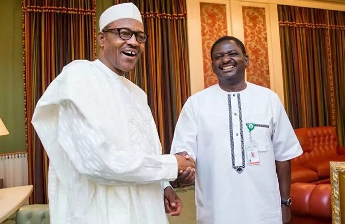 Adesina: An Effective Link In The Chain