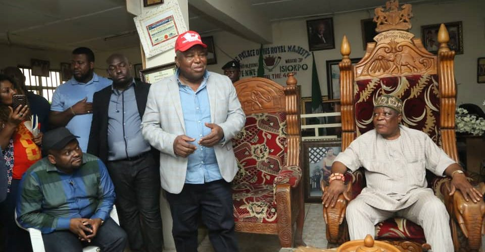 NDDC Restores Electricity To Niger Delta Communities, Harps On Quality Delivery Of Projects