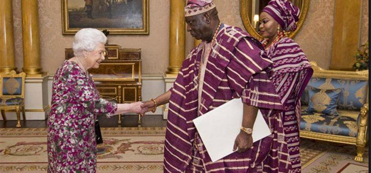 Aftermath of Danjuma's Petition On Persecution Of Christians: Nigeria Writes British Parliamentary Group