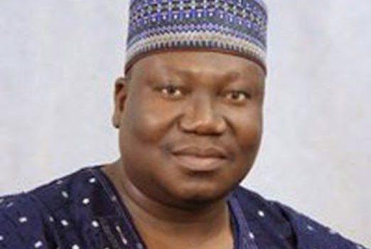 Ahmed Lawan Emerges As Nigeria's New Senate President, Omo-Agege Becomes Deputy