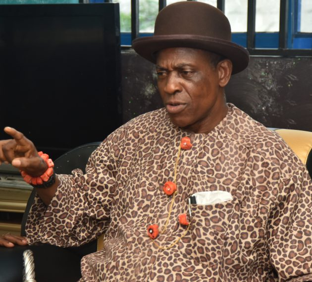 Nembe Chiefs Hail NDDC For Completing N24 Billion Ogbia-Nembe Road
