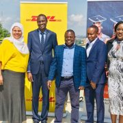 DHL partners with Teach For Uganda to create greater employability among youth