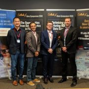 Leading minds decode Big Data to deliver a boost to Singapore's $1 billion data analytics industry